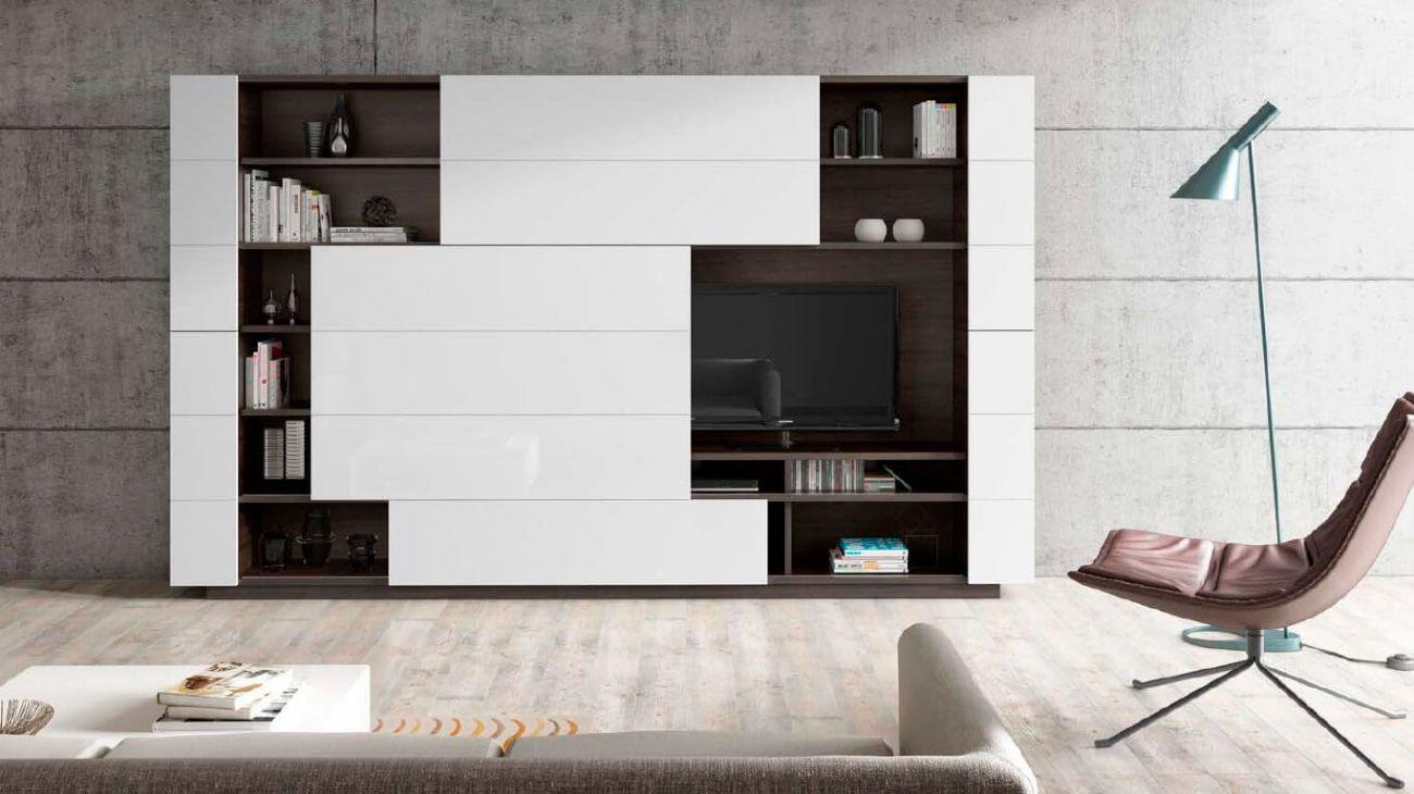 Estante TV GM308, modulo tv