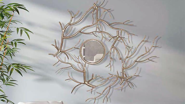 Espelho Carla, Espelhos Decorativos