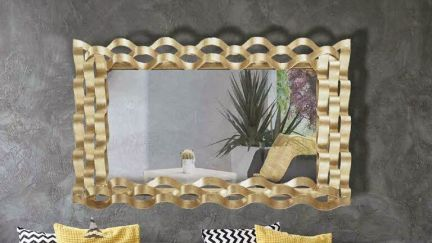Espelho Eugenia