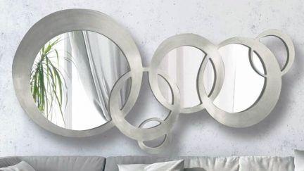 Espelho Esferas