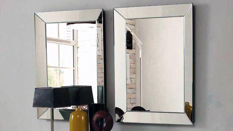 Espelho Velvet, Espelhos Decorativos