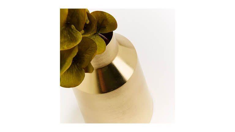 Jarra de Metal Carmen, Vários complementos e acessórios decorativos para a casa, colecções e acessórios decorativos modernos e com qualidade