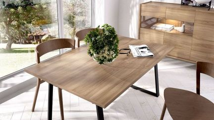 Mesa de Jantar Duo 44