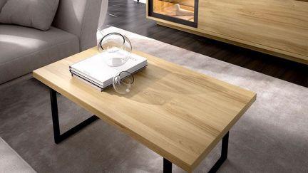 Mesa de Centro Duo 48