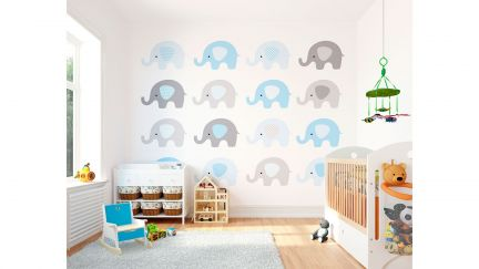 Poster Baby Elephant