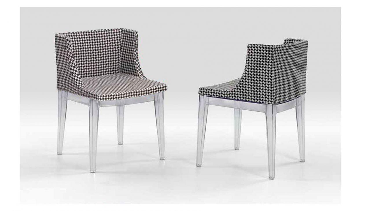 Cadeira Moiselle, Cadeiras Graca Interiores