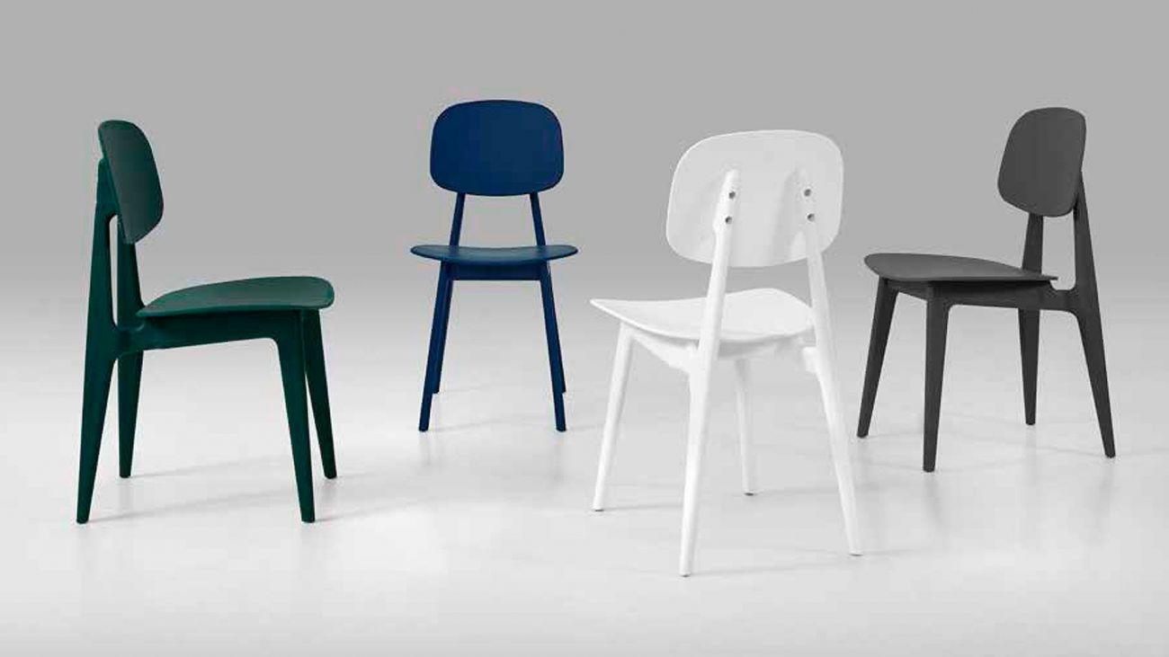 Cadeira PP, Cadeiras Graca Interiores