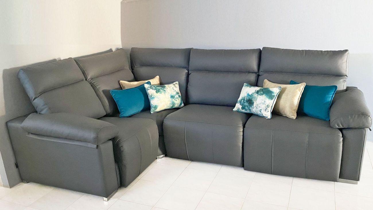 Sofá Artur, Sofas Relax Graca Interiores