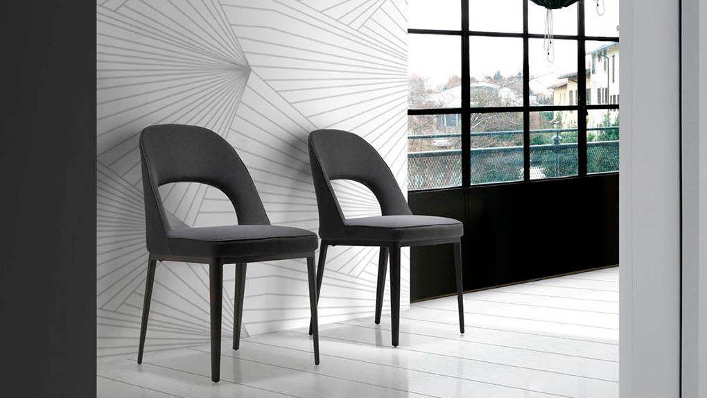 Cadeira Mirage, Cadeiras Graca Interiores