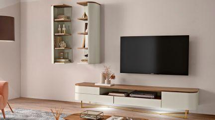 Móvel TV Aroma 01
