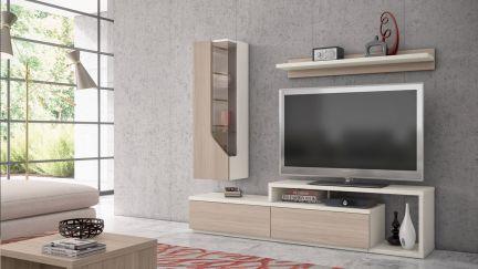 Composição TV CR09