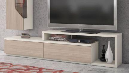 Composição TV CR09, modulo tv