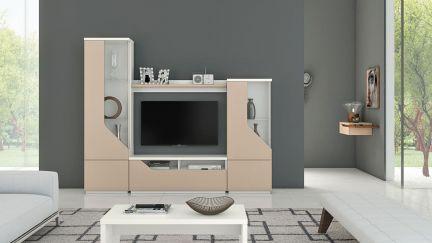 Composição TV CR10