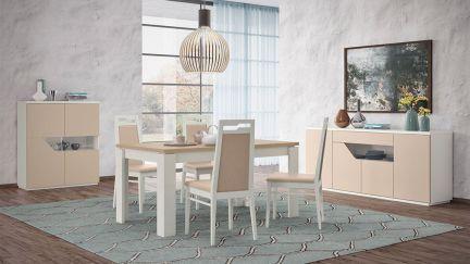 Sala de Jantar CR14
