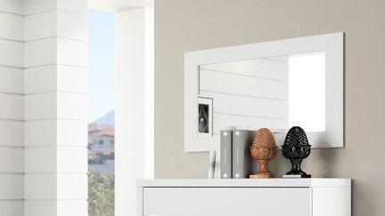Espelho NB, Espelhos de Quartos Graça Interiores