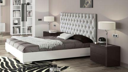 Quarto Casal NB 540, cama