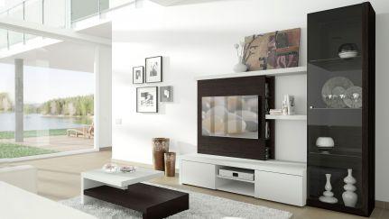 Estante TV NB 610