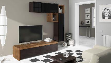 Estante TV NB 625