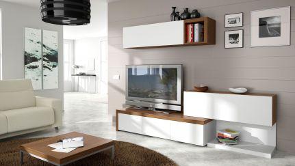 Estante TV NB 640