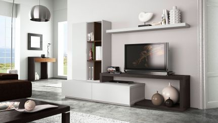 Estante TV BL 655
