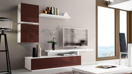 Estante TV BL 660