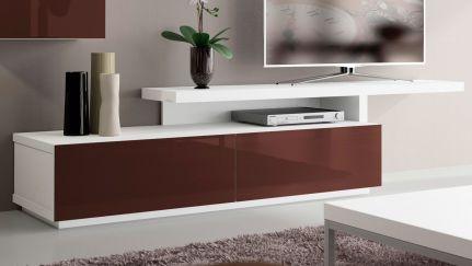 Estante TV BL 660, modulo tv