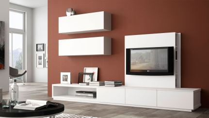 Estante TV BL 665, modulo tv