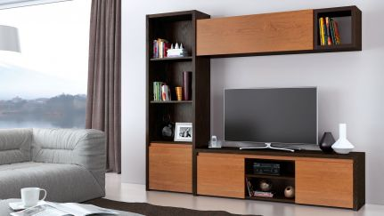 Estante TV DV 140