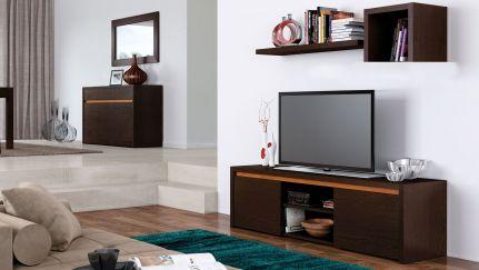 Estante TV DV 160