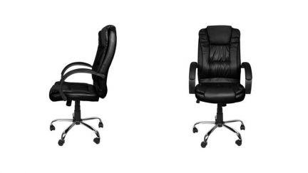 Cadeira de Escritório Eco P, Cadeira Graca Interiores