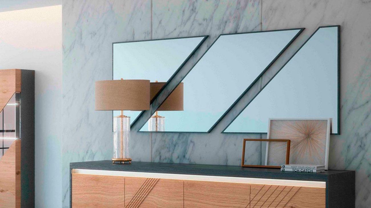 Espelho Noz, Espelhos Decorativos