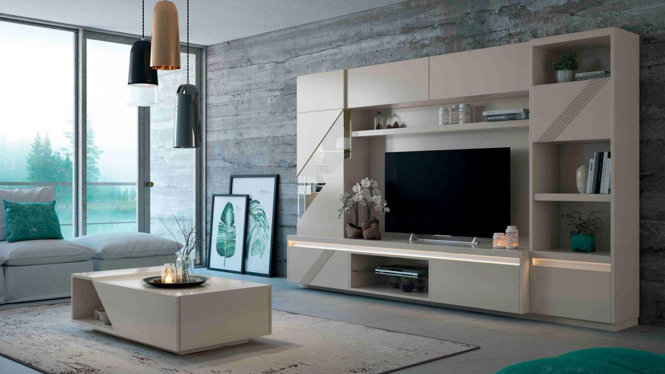 Estante TV Noz I, modulo tv