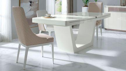 Mesa de Jantar Extensível Yara