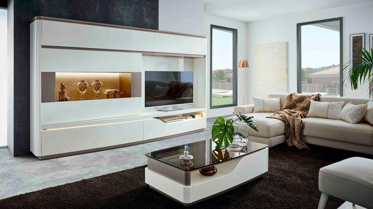 Estante TV Yara, modulo tv