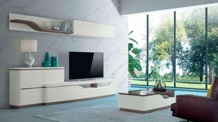 Composição TV Yara