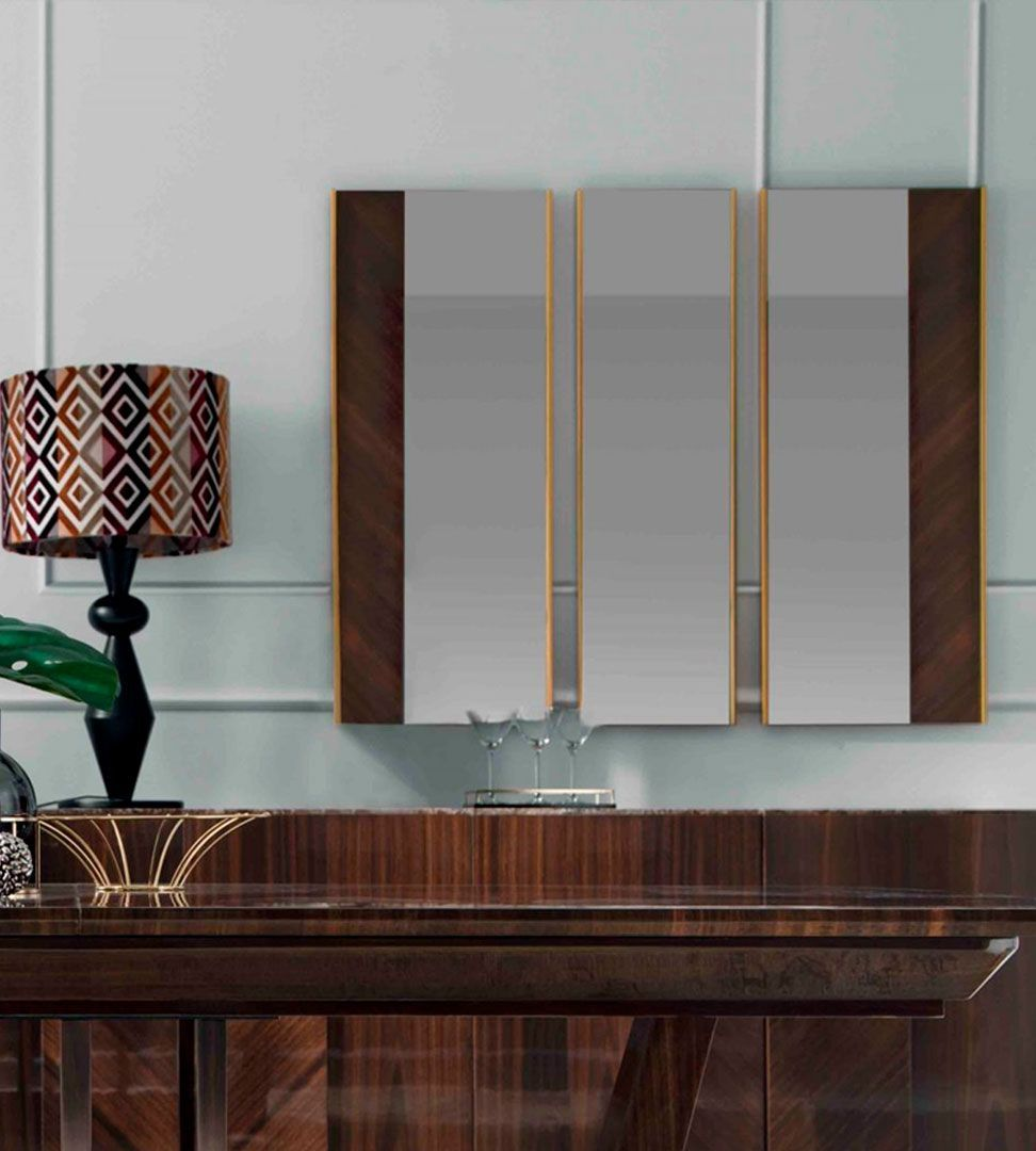 Moldura Morgan II, Espelhos Decorativos