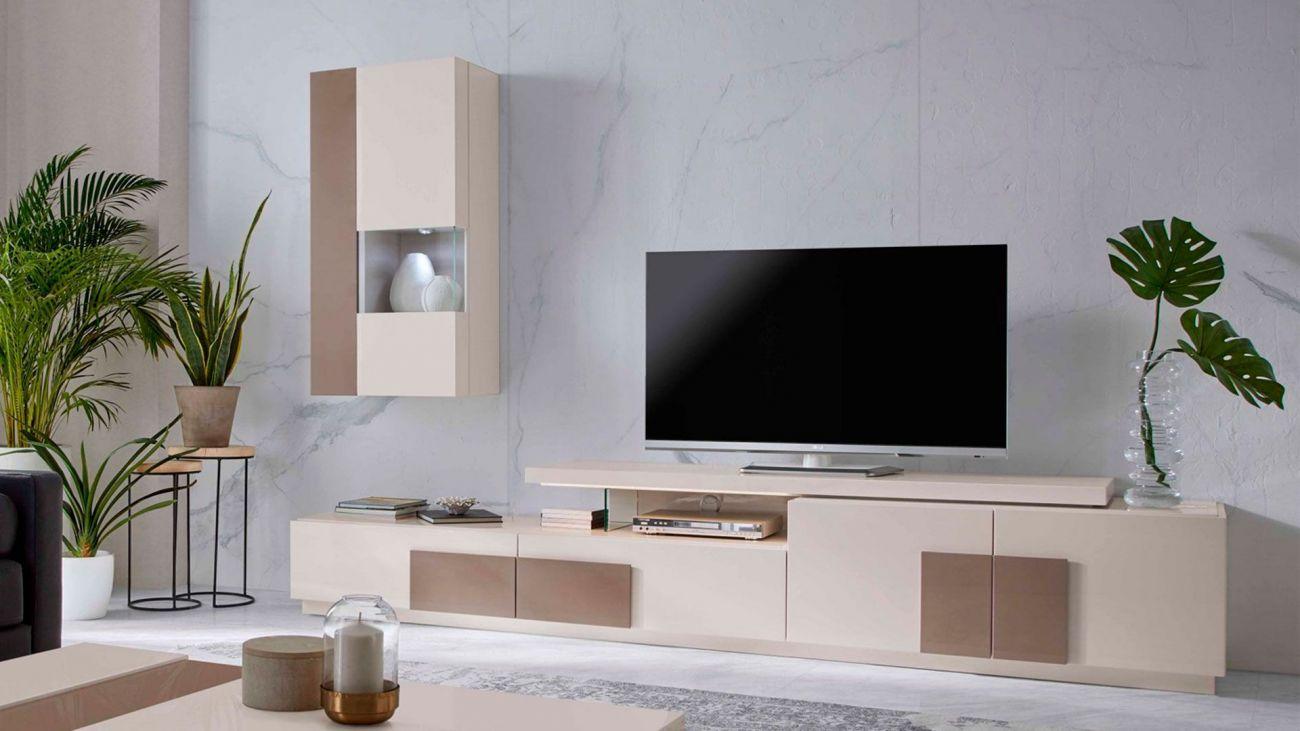 Composição TV Morgan 03, modulo tv
