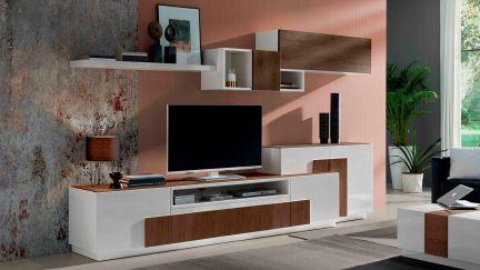 Composição TV Morgan 04