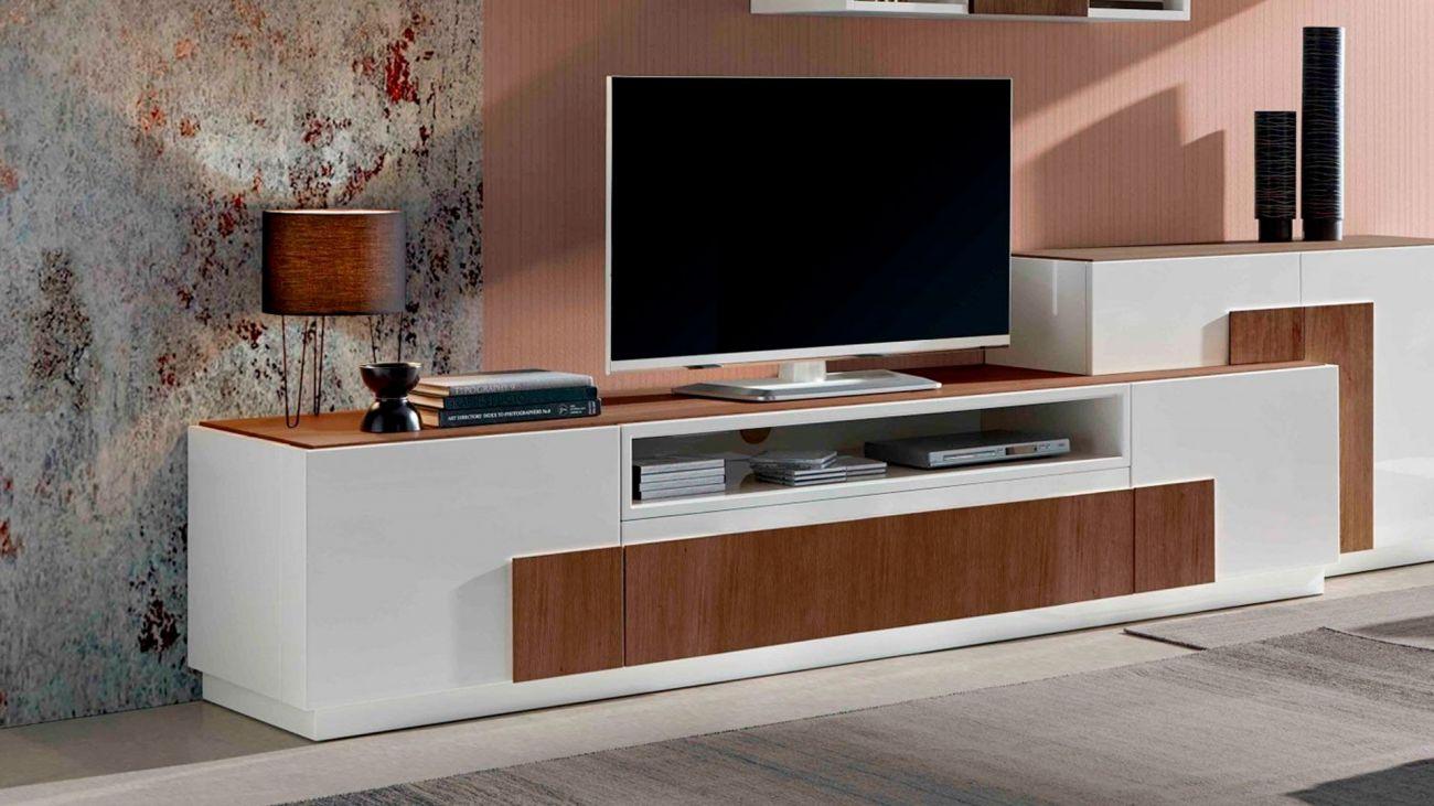 Composição TV Morgan 04, modulo tv