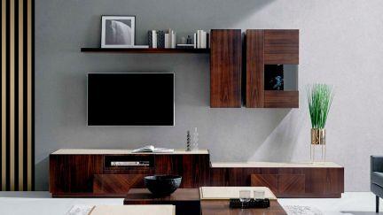 Composição TV Morgan 06, modulo tv