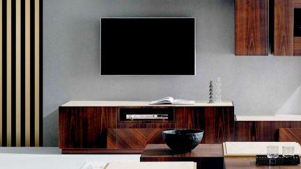 Base TV Morgan II, Moveis de TV Graca Interiores