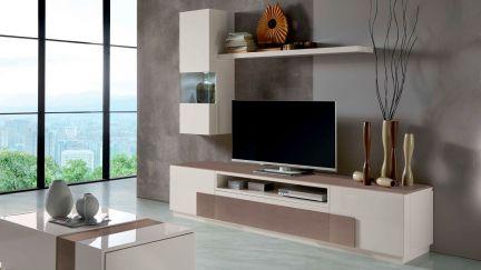 Composição TV Morgan 07