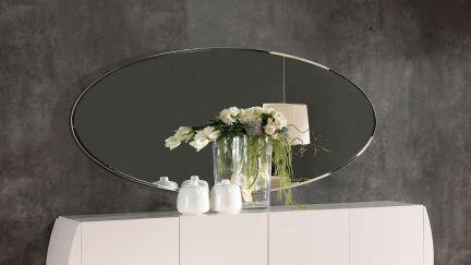 Espelho Oval Passion II