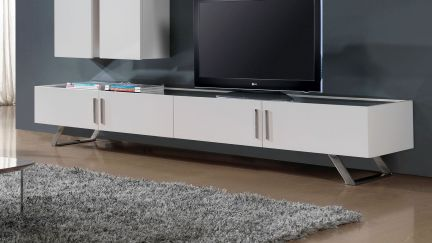 Móvel TV Lotus