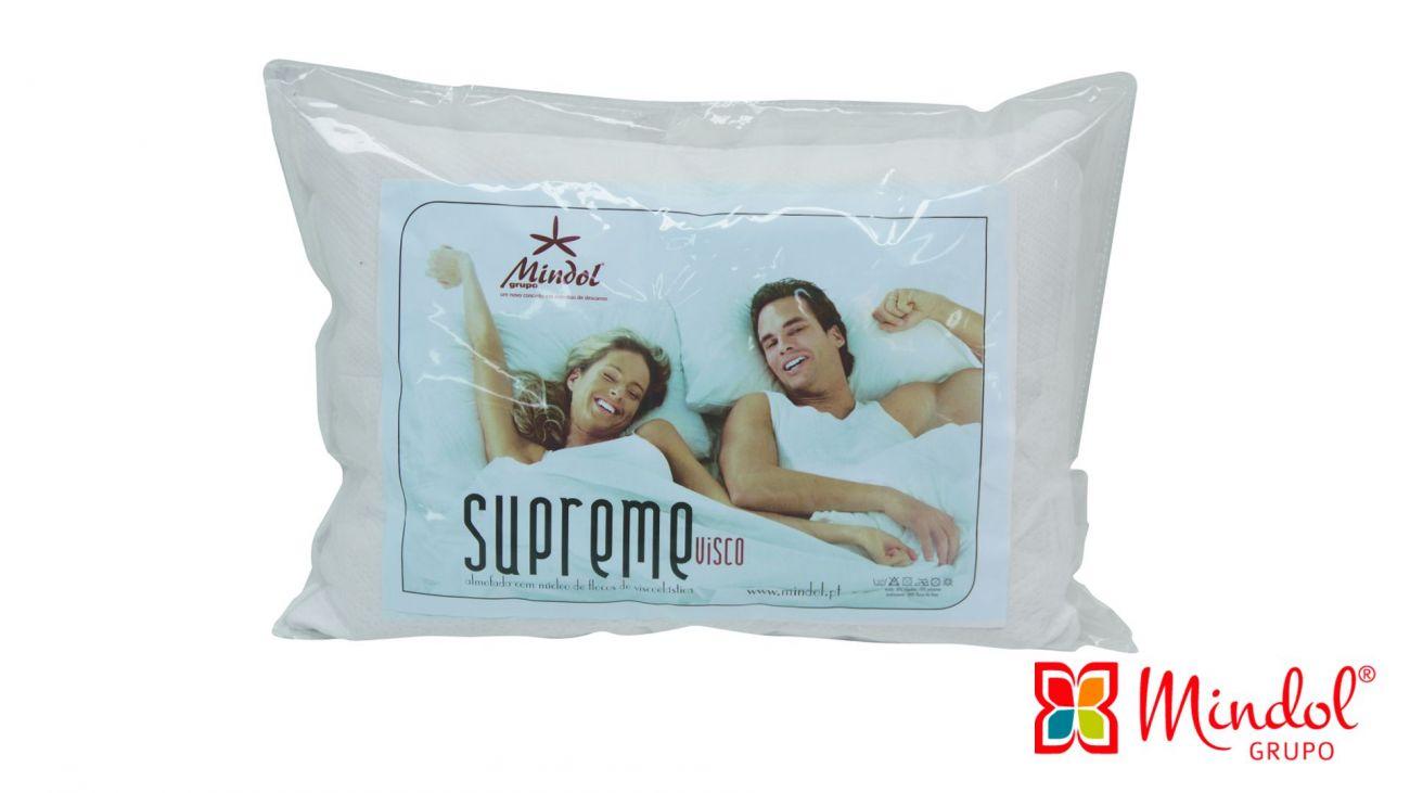 Almofada Supreme Visco, Almofadas