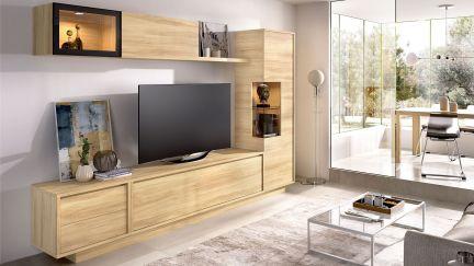 Estante TV Duo 43