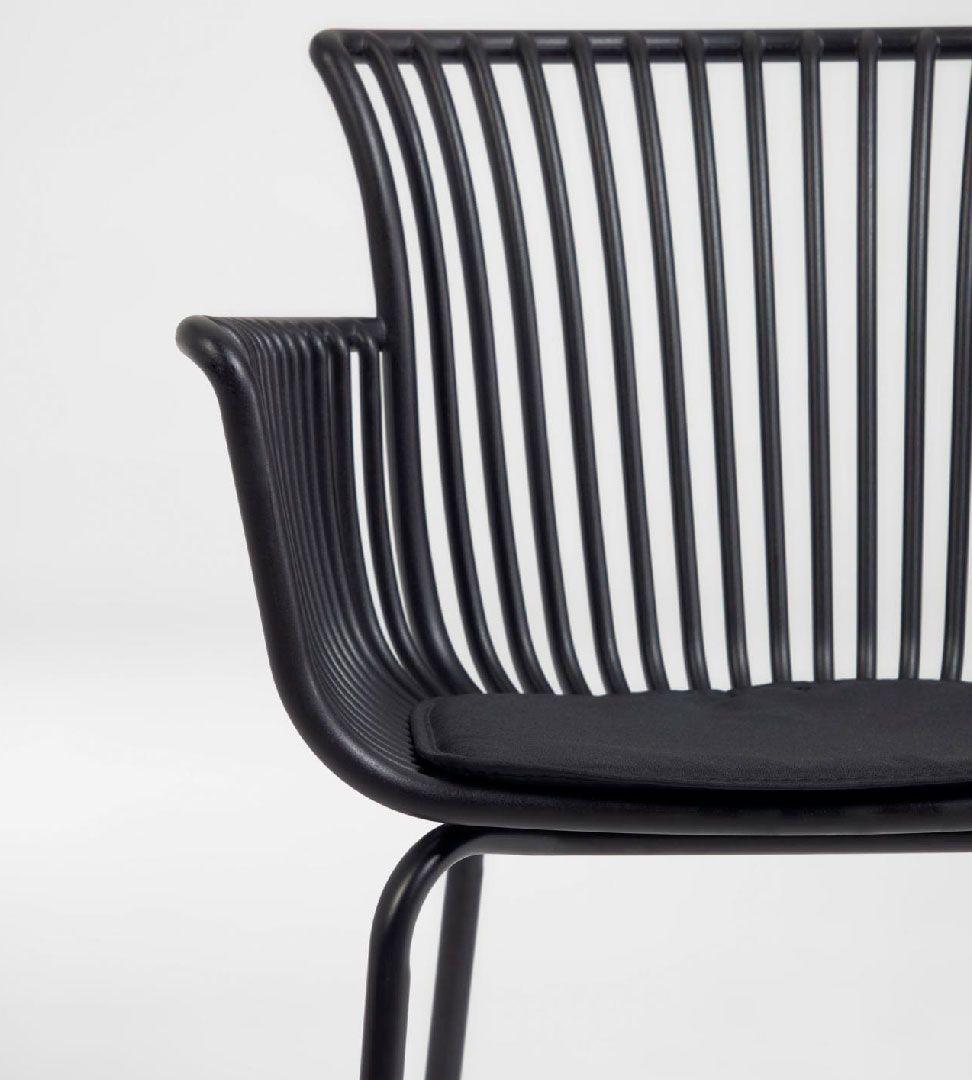 Cadeira Jardim Surpika, Cadeiras Jardim Graça Interiores