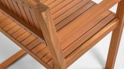 Cadeira Jardim Emili, Cadeiras Jardim Graça Interiores