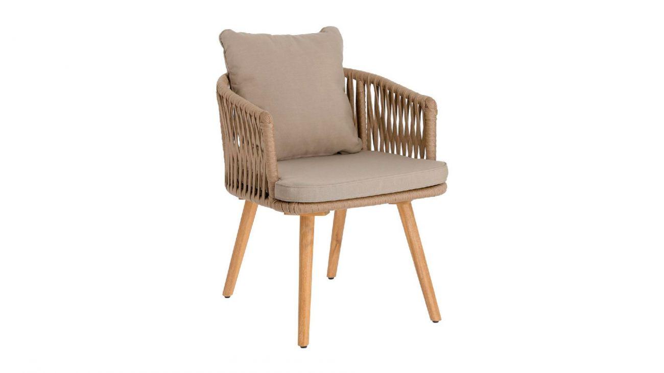 Cadeira Jardim Hemilce, Cadeiras Jardim Graça Interiores