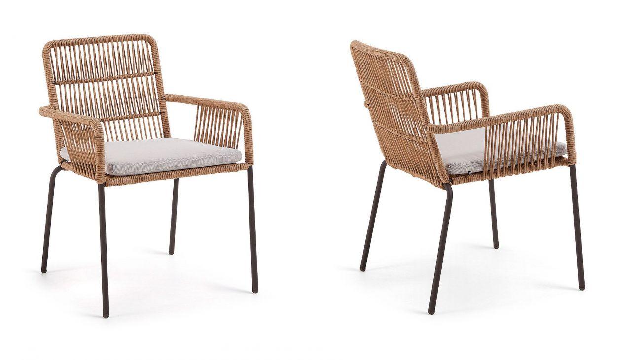 Cadeira Jardim Samt, Cadeiras Jardim Graça Interiores